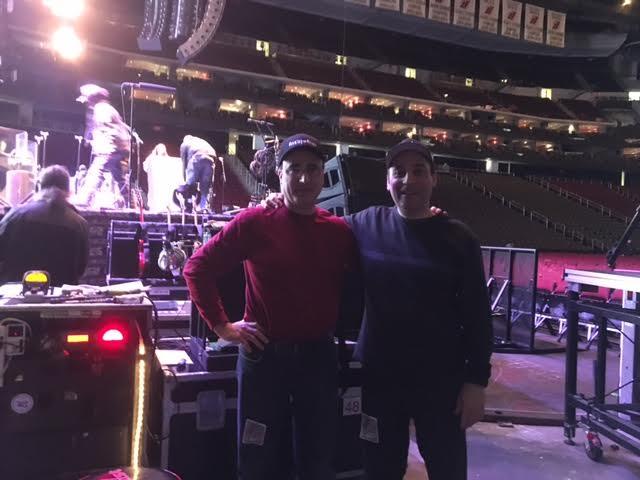 Me & Joe