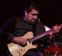 David Martinez Sm