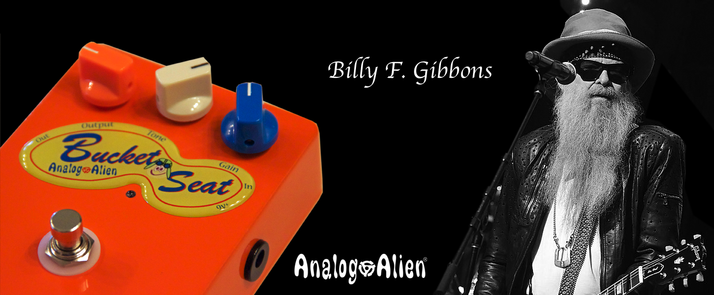 Website slide Billy G
